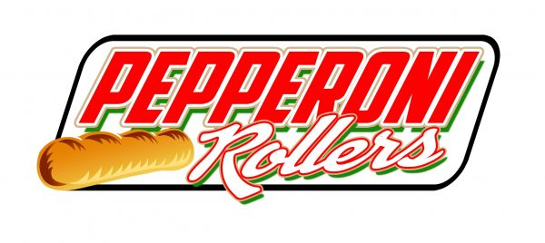 Pepperoni Rollers Logo